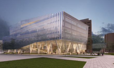 ANSCHUTZ MEDICAL CAMPUS LEADS THE NATION IN FAILURE OF INFRASTRUCTURE PLANNING!